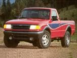 1993 Ford F350 Regular Cab