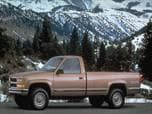 1994 Chevrolet 3500 Regular Cab