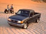 1994 Ford Ranger Super Cab