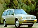 1994 Oldsmobile Cutlass Cruiser
