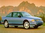 1994 Oldsmobile Cutlass Supreme