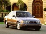 1995 Used Acura Legend LS Sedan