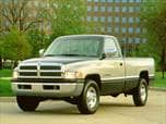 1995 Dodge Ram 2500 Regular Cab