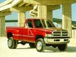 1995 Dodge Ram 3500 Regular Cab