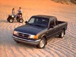 1995 Ford Ranger Super Cab