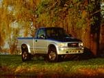 1995 GMC Sonoma Regular Cab