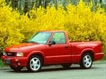 1996 GMC Sonoma Regular Cab
