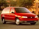 1997 Ford Windstar Passenger