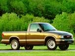 1997 GMC Sonoma Regular Cab