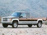 1998 Chevrolet 1500 Extended Cab