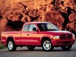 1999 Dodge Dakota Club Cab