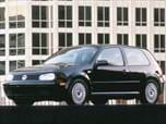 Volkswagen Golf (New)