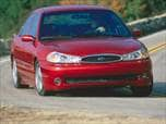 Ford Contour