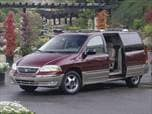 2000 Ford Windstar Passenger