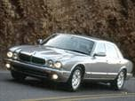 2002 Jaguar XJ Series