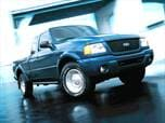 2003 Ford Ranger Super Cab