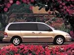Ford Windstar Passenger
