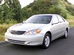 2003 Used Toyota Camry