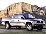 Dodge Dakota 4x4 Quad Cab Sport