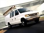 2004 Ford E150 Super Duty Cargo