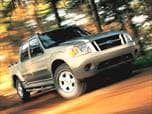2004 Used Ford Explorer Sport Trac 2WD