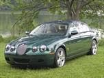 2005 Jaguar S-Type
