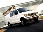 2006 Ford E250 Super Duty Cargo