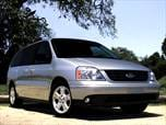2006 Ford Freestar Passenger