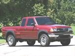 2006 Mazda B-Series Extended Cab