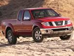 2006 Nissan Frontier King Cab