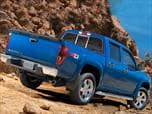 2007 Chevrolet Colorado Crew Cab