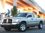 2007 Dodge Dakota Club Cab