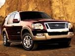 2007 Used Ford Explorer Eddie Bauer