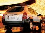 2007 Hyundai Tucson photo
