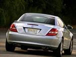 2007 Mercedes-Benz SLK-Class photo