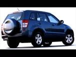 2007 Suzuki Grand Vitara photo