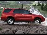 2007 Toyota 4Runner photo