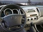 2007 Toyota Tacoma Double Cab photo