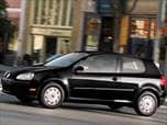2007 Volkswagen Rabbit photo