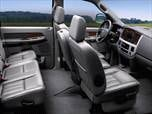 2008 Dodge Ram 3500 Mega Cab photo