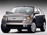 Ford Edge AWD SEL