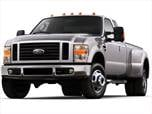 2008 Ford F350 Super Duty Super Cab