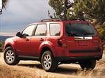 2008 Mazda Tribute photo
