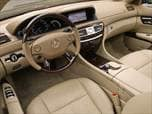 2008 Mercedes-Benz CL-Class photo