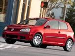 2008 Used Volkswagen Rabbit 2-Door