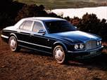 2009 Bentley Arnage