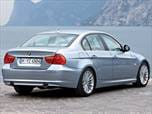 2009 BMW 3 Series photo