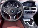 2009 BMW 6 Series photo