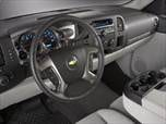 2009 Chevrolet Silverado 1500 Crew Cab photo