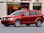 2009 Used Dodge Journey SE